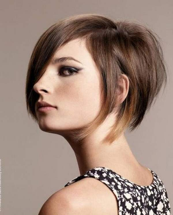 edgy short haircuts photo - 1