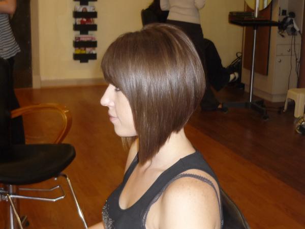 edgy short haircuts photo - 18