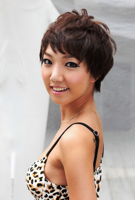 edgy short haircuts photo - 6