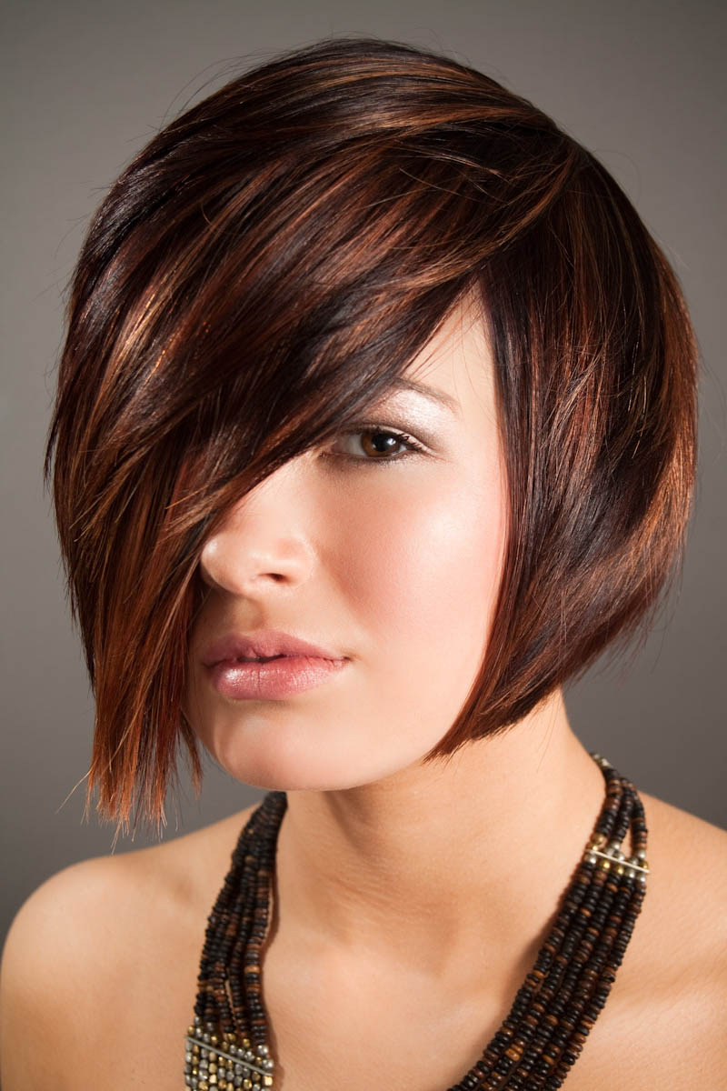 formal hairstyles for thin hair photo - 10