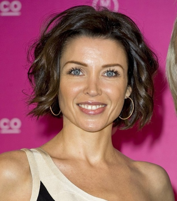 hairstyle for short thin hair photo - 8