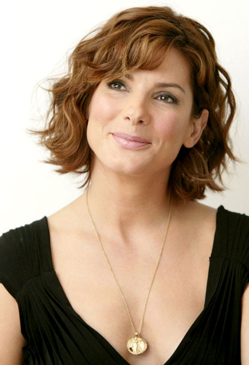 hairstyles for older women with thinning hair photo - 7