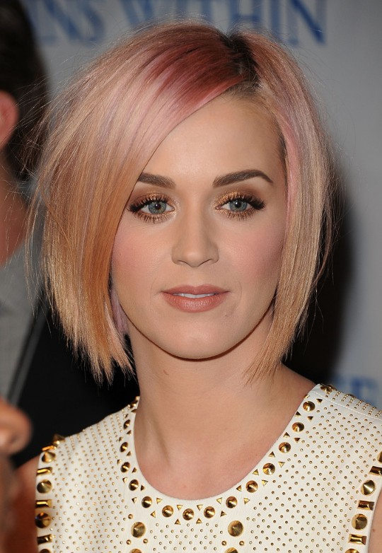hairstyles for oval faces photo - 6