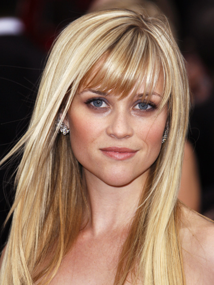 hairstyles for square faces and thin hair photo - 2