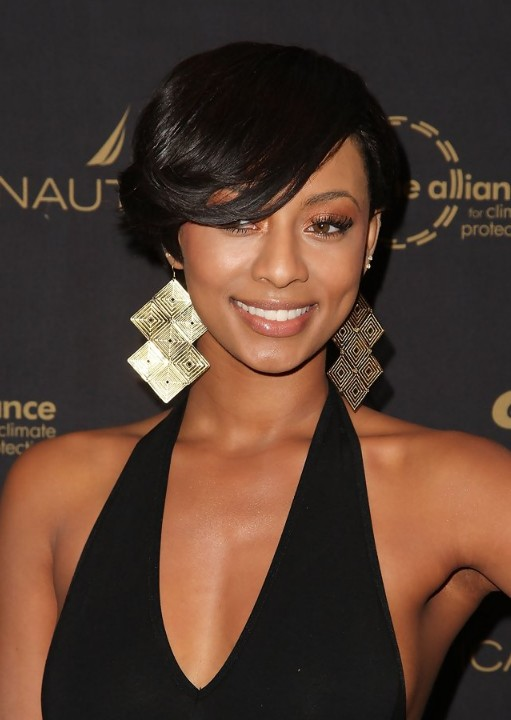 Pleasant 11 Curly Locks And Her Three Lucky Styles Short Hairstyles For Short Hairstyles For Black Women Fulllsitofus