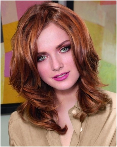 hairstyles for thin hair 2013 photo - 7