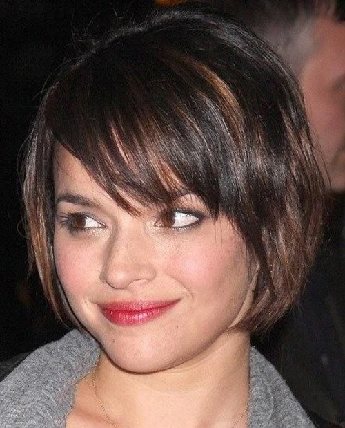 hairstyles for women over 50 2013 photo - 5