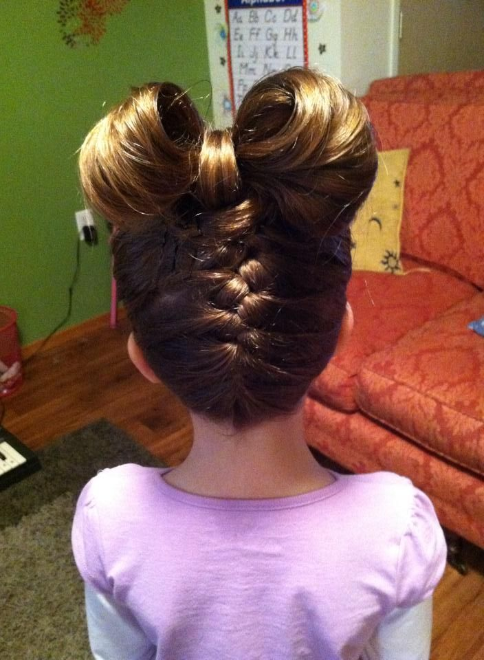 kids hairstyles photo - 14