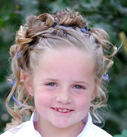kids hairstyles photo - 2