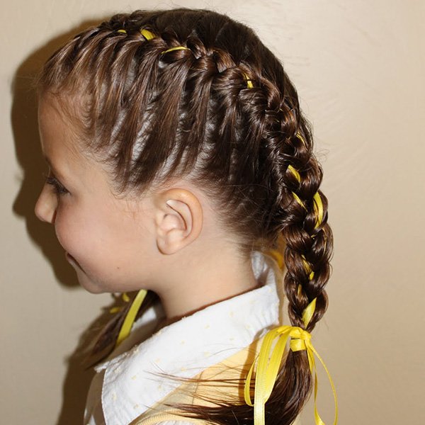 kids hairstyles photo - 7