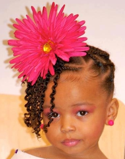 kids hairstyles photo - 9