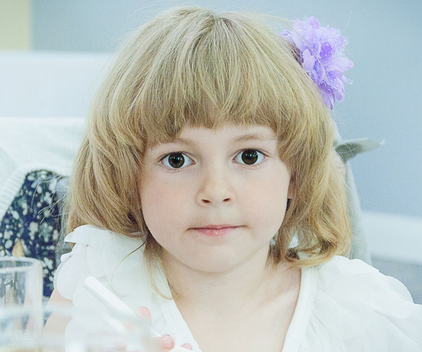 little girl hairstyles photo - 12
