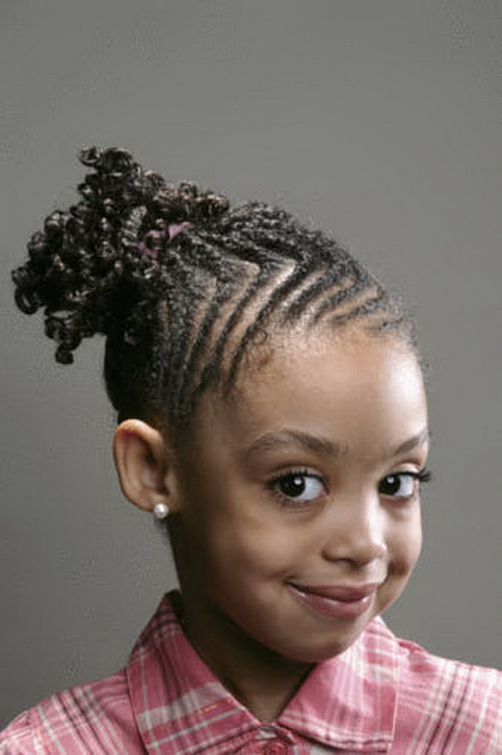 little girl hairstyles photo - 14