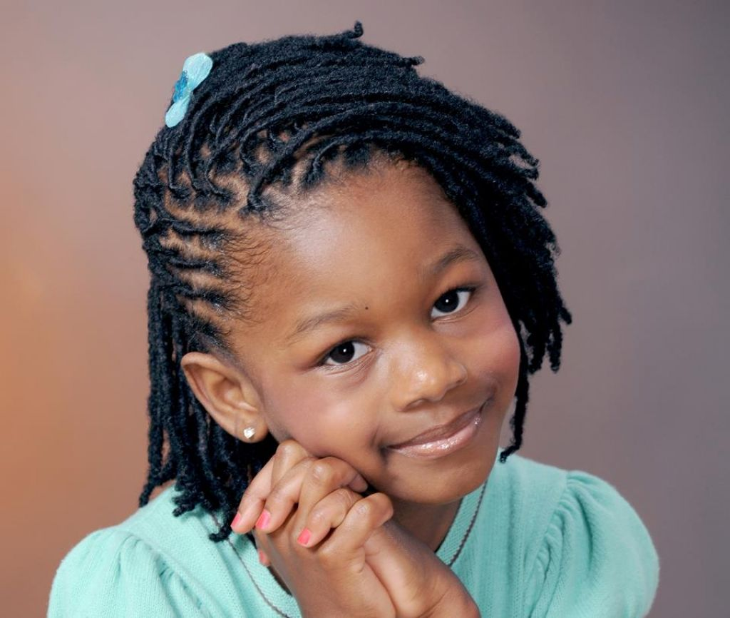 little girl hairstyles photo - 16