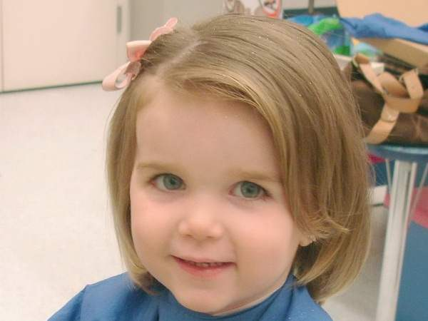little girl hairstyles photo - 2