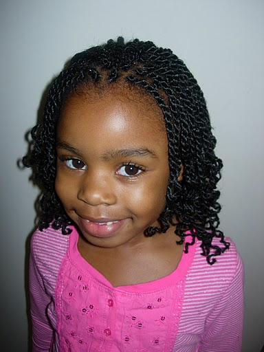 little girl hairstyles photo - 5