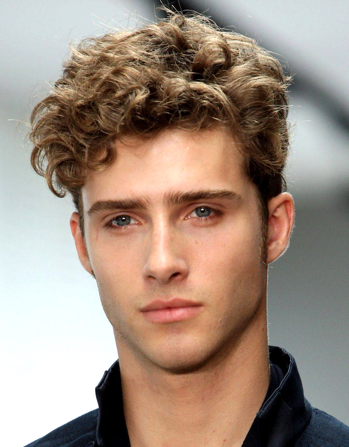 male hairstyles photo - 2