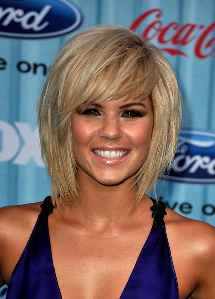 medium bob hairstyles photo - 3
