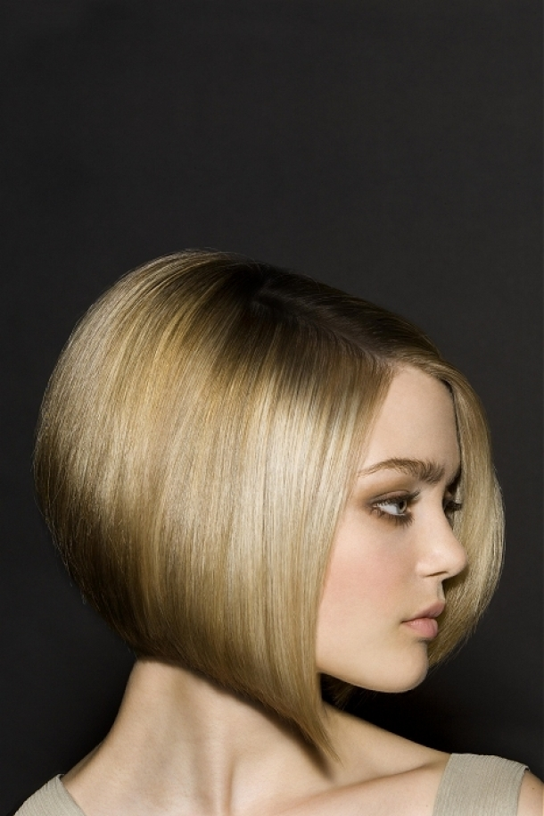 medium bob hairstyles photo - 7