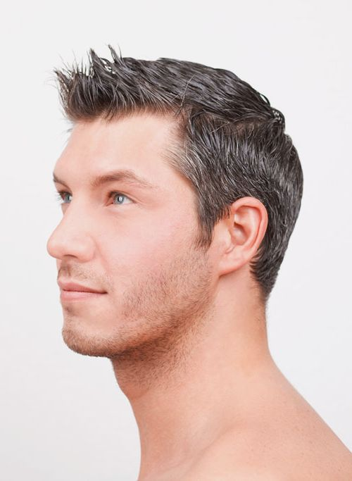 mens hairstyles photo - 14