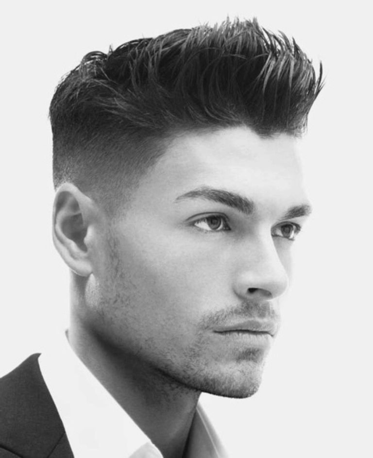 mens hairstyles photo - 15