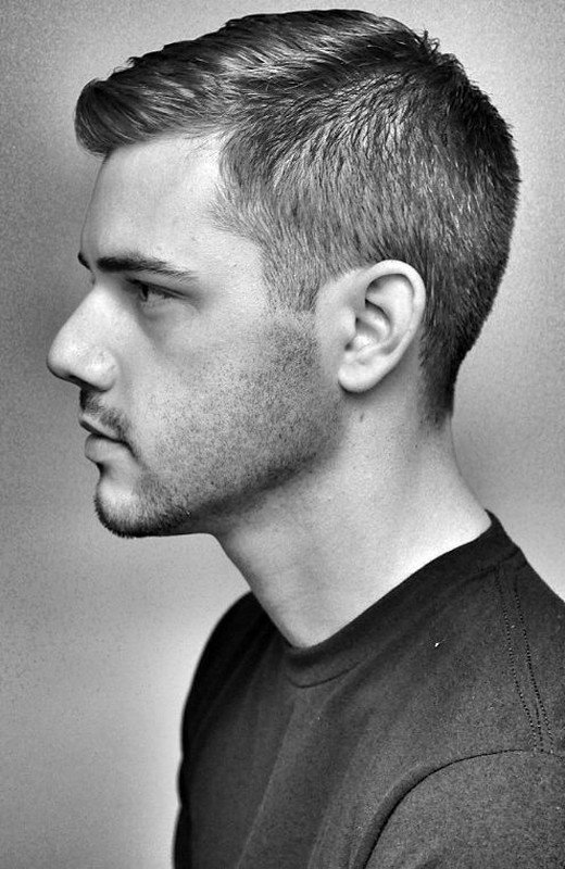 mens hairstyles 2014 photo - 11