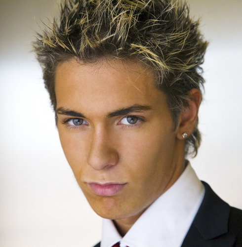 mens hairstyles photo - 7