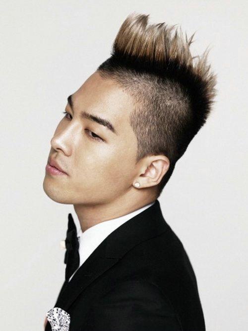 mens short hairstyles photo - 15