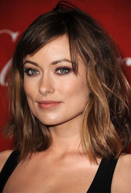 mid length hairstyles photo - 10
