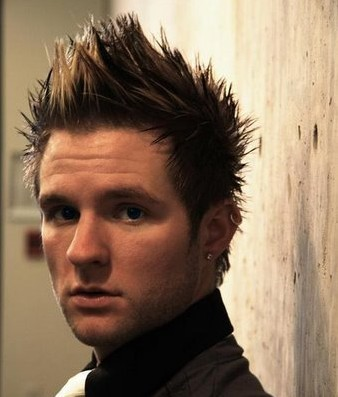 mohawk hairstyles photo - 6
