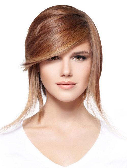 natural short hairstyles 2014 photo - 4