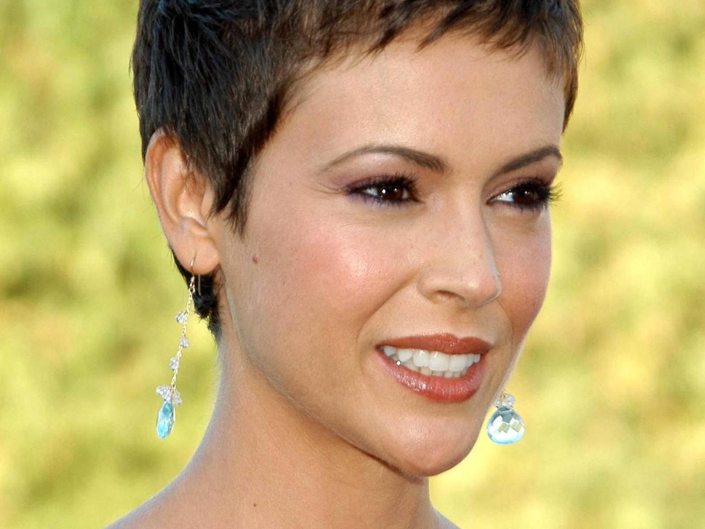 natural short hairstyles 2014 photo - 8