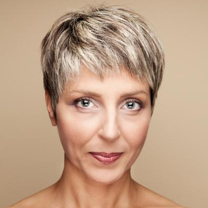 new hairstyles for women over 50 photo - 8