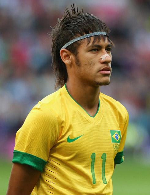 neymar hairstyle photo - 1