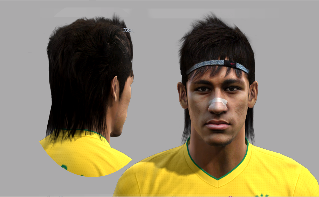 30 neymar hairstyles pictures - photo #46