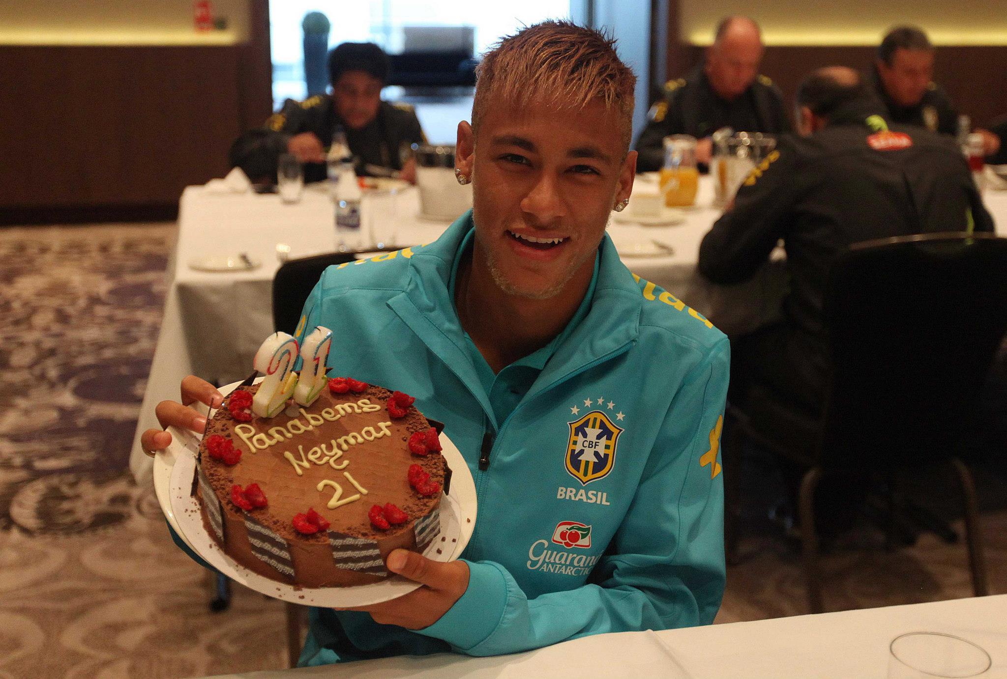 neymar hairstyle photo - 13
