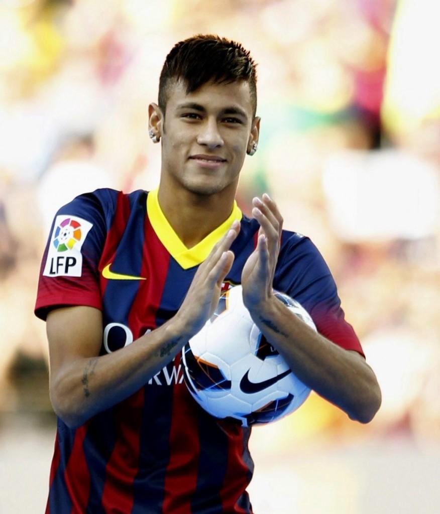 neymar hairstyle photo - 14