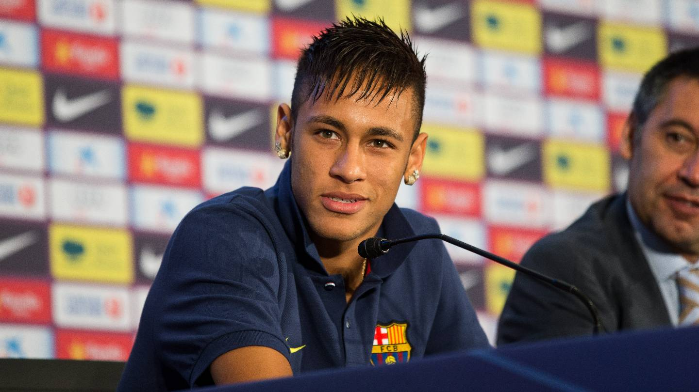 neymar hairstyle photo - 17