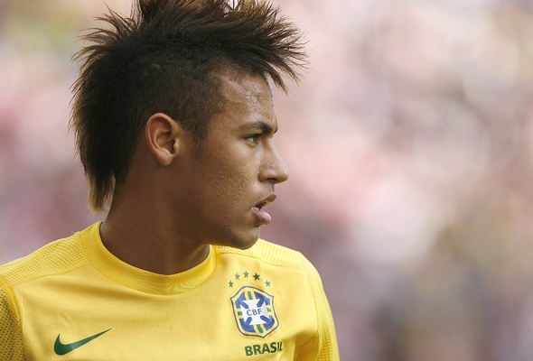 neymar hairstyle photo - 7