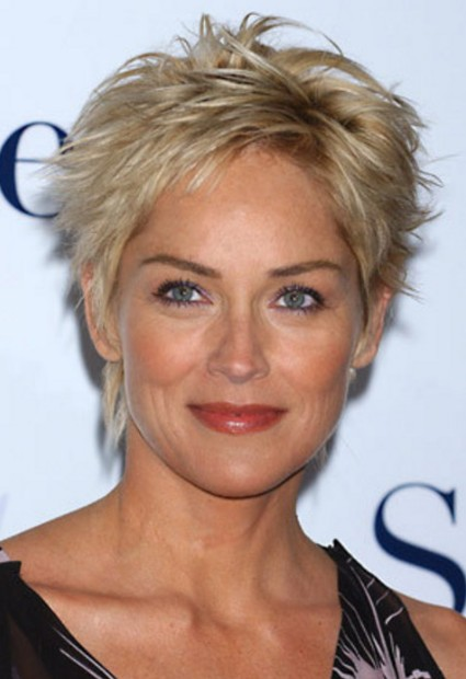 pixie hairstyles for women over 50 photo - 2