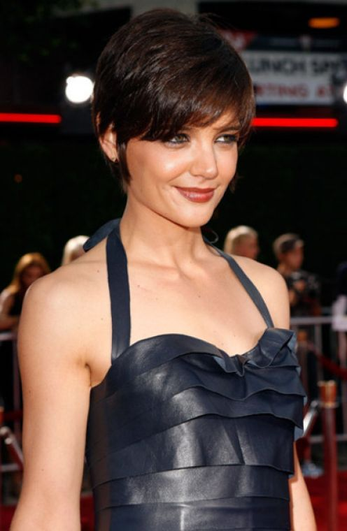 pixie hairstyles for women over 50 photo - 3