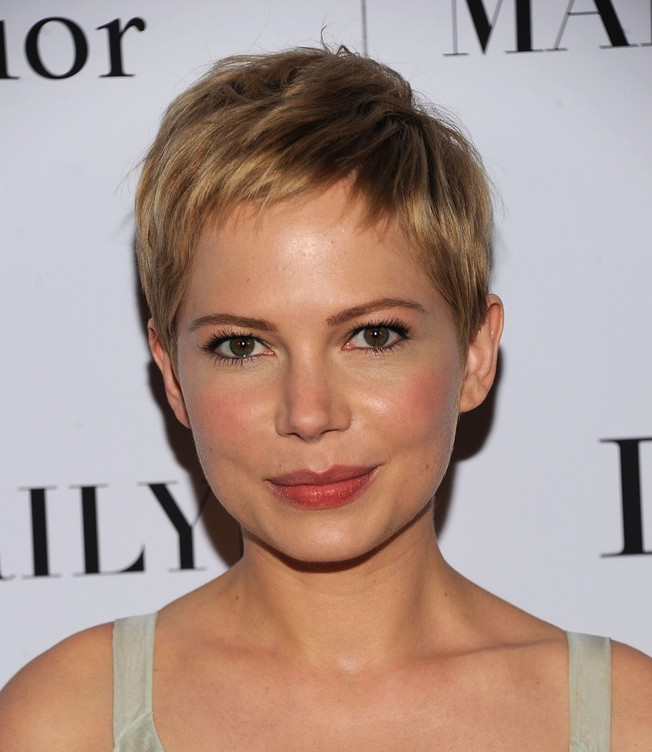 pixie hairstyles for women over 50 photo - 6