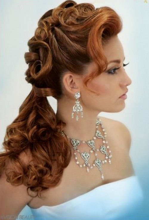 quinceanera hairstyles photo - 11