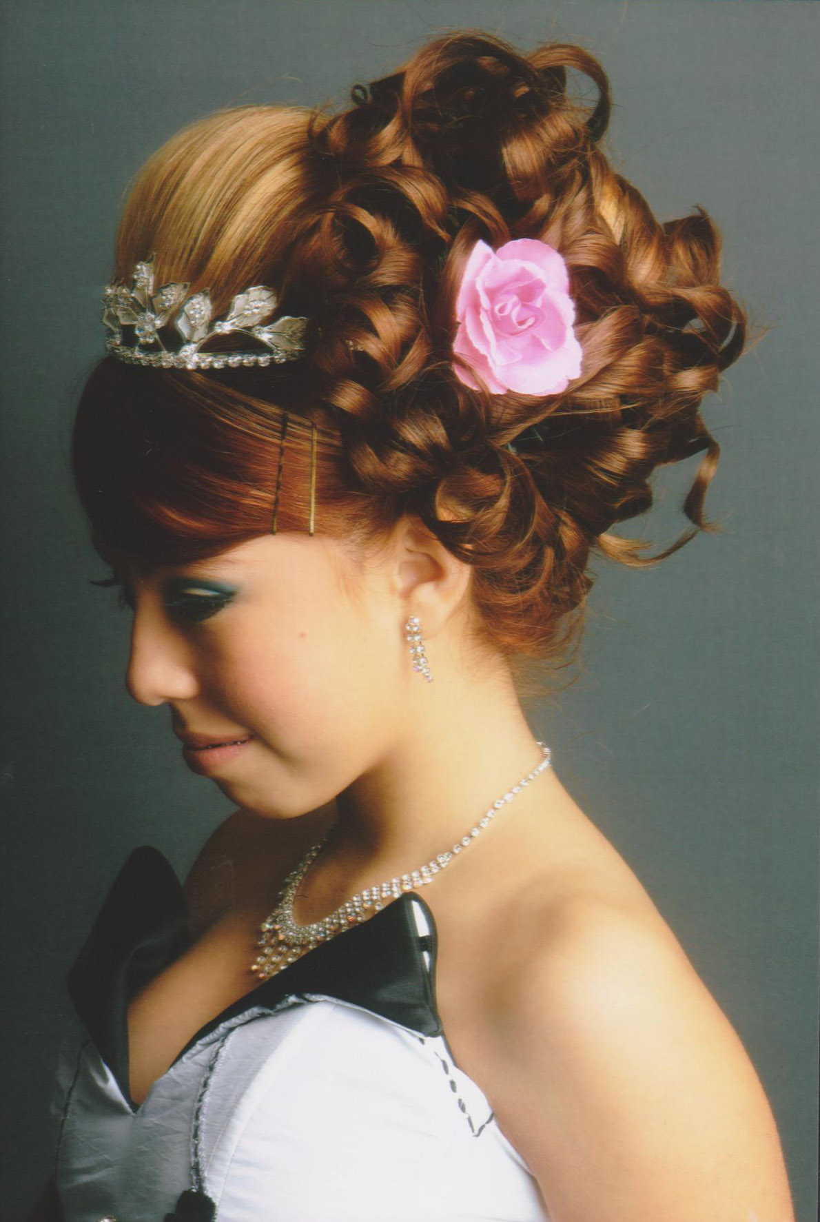 quinceanera hairstyles photo - 4