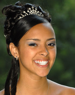 quinceanera hairstyles photo - 8