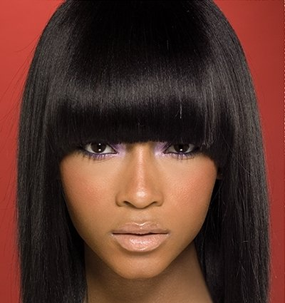 sew in hairstyles photo - 1