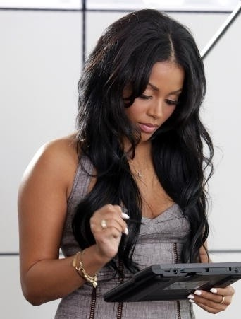sew in hairstyles photo - 4
