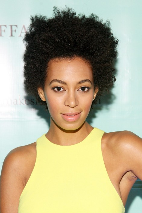 short black natural curly hairstyles photo - 3