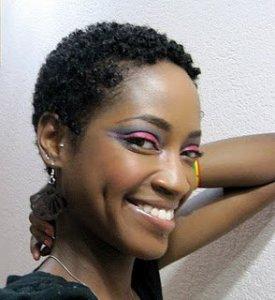 Terrific Top 9 Ranked Inspiring Short Black Hairstyles Of The Year 2013 Short Hairstyles Gunalazisus