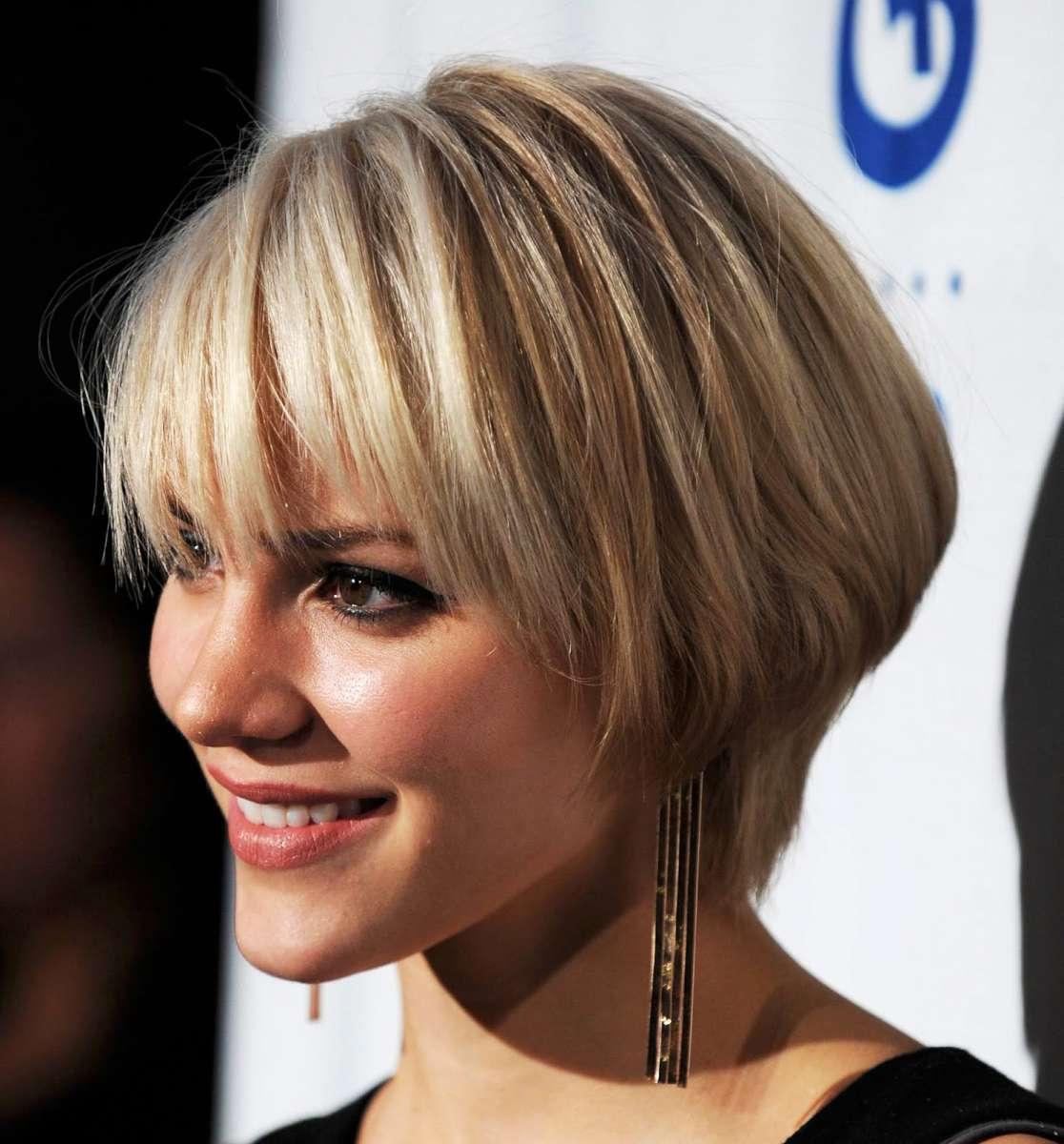 short bob hairstyles photo - 11